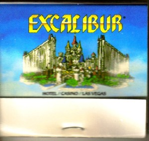 NV Excalibur MB