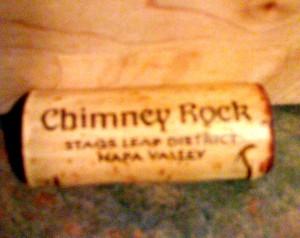 Chimney Rock Cork