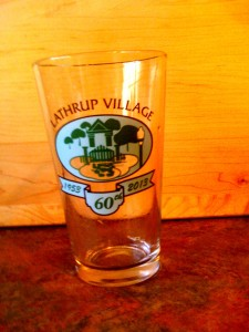 MI Lathrup Village Glass