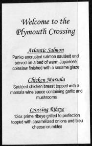 MI Plymouth Crossing Menu