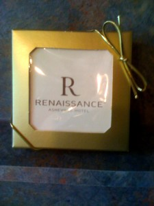 Renaissance Box of Chocolates