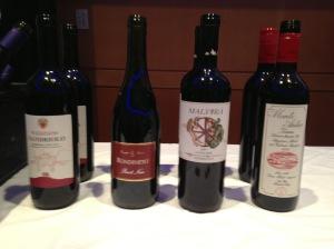 Fine Wine Source Wines