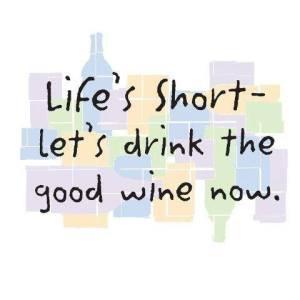 Life's Short