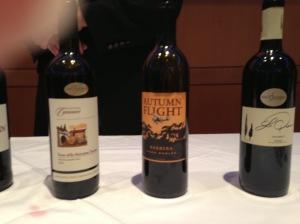 Little Guy Wine Co Wines