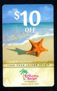 MI Bahama Breeze BC