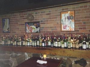 MI Earle Wine Bar Room