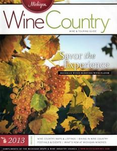 Michigan Wine Country 2013