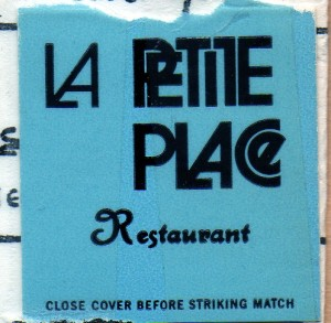 ON La Petite Place MB