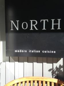 AZ North Entrance Sign
