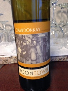 Boomtown Chardonnay 2009