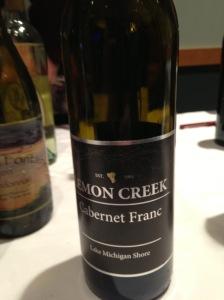 Lemon Creek Cabernet Franc
