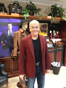 Robert Picardo Shopping