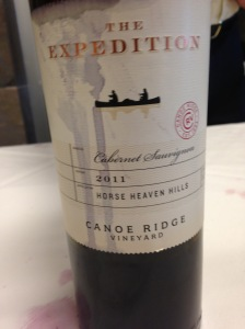The Expedition Cabernet Sauvignon 2011