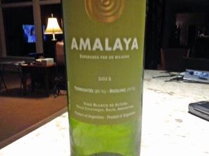 Amalaya 2012