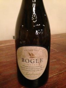 Bogle Chardonnay 2012