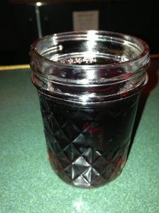 Genitti's Wine Glass