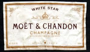 Moet & Chandon White Star NV