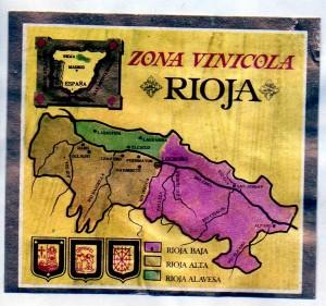 Zona Vinicola Rioja