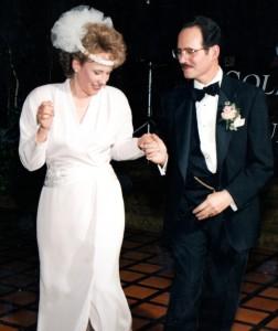 Bridal Swing