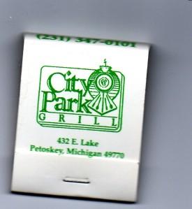 MI City Park Grill MB
