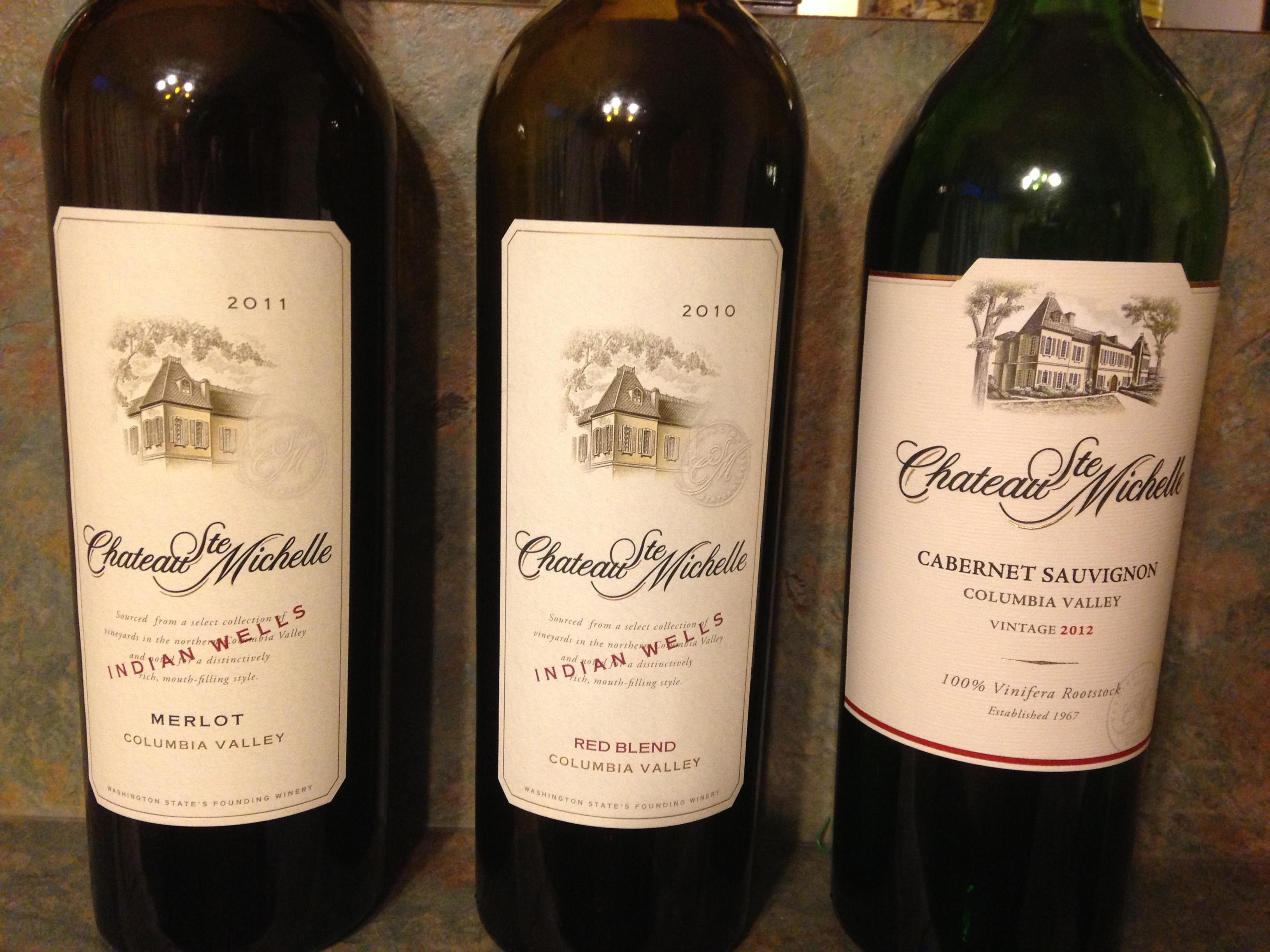 August   2015   The Wine Raconteur