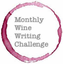 wine-stain Monthly Wine Challenge
