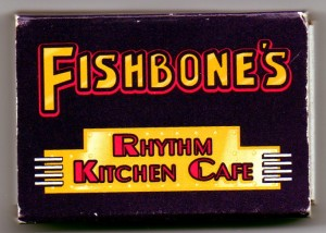 MI Fishbone's MB