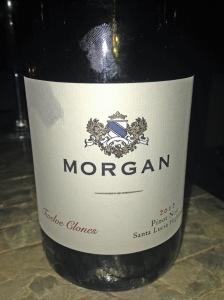 Morgan Twelve Clones Pinot Noir 2012