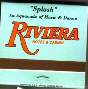 NV Riviera MB