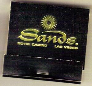 NV Sands MB