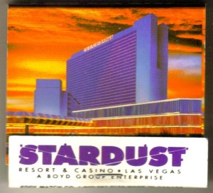 NV Stardust MB
