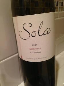Sola Meritage 2008