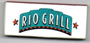 CA Rio Grill MB