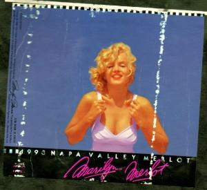Marilyn Merlot Napa 1993