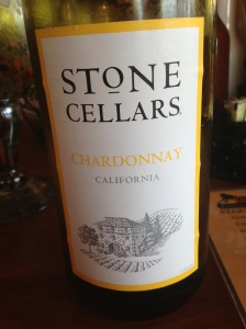 Stone Cellars Chardonnay NV