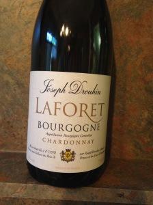 Drouhin Laforet Chardonnay 2011