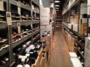 Elie Wine Racks Large Formats