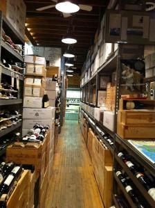 Elie Wine Racks