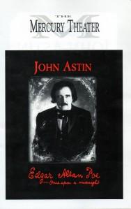 IL John Astin Showbill