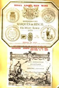 MarquesDeRiscal 1970