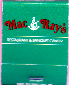 MI Mac & Ray's MB