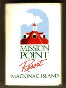 MI Mission Point MB