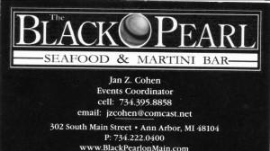 MI The Black Pearl BC