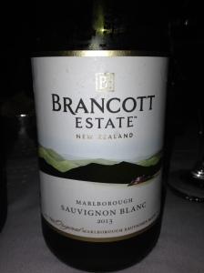 Brancott Estates Sauvignon Blanc 2013