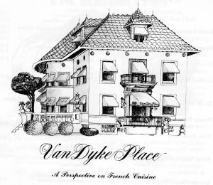 MI Van Dyke Place Logo