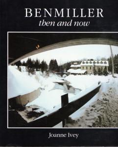 ON Benmiller Book