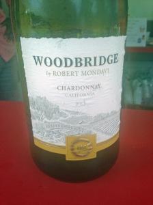 Woodbridge Chardonnay 2013