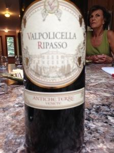 Antiche Terre Valpolicella Ripasso 2012