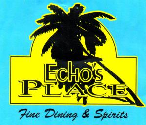 MI Echo's Place Logo