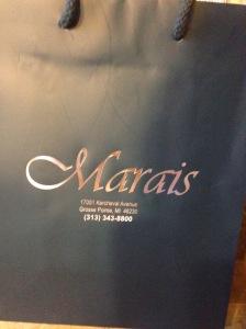 MI Marais Bag